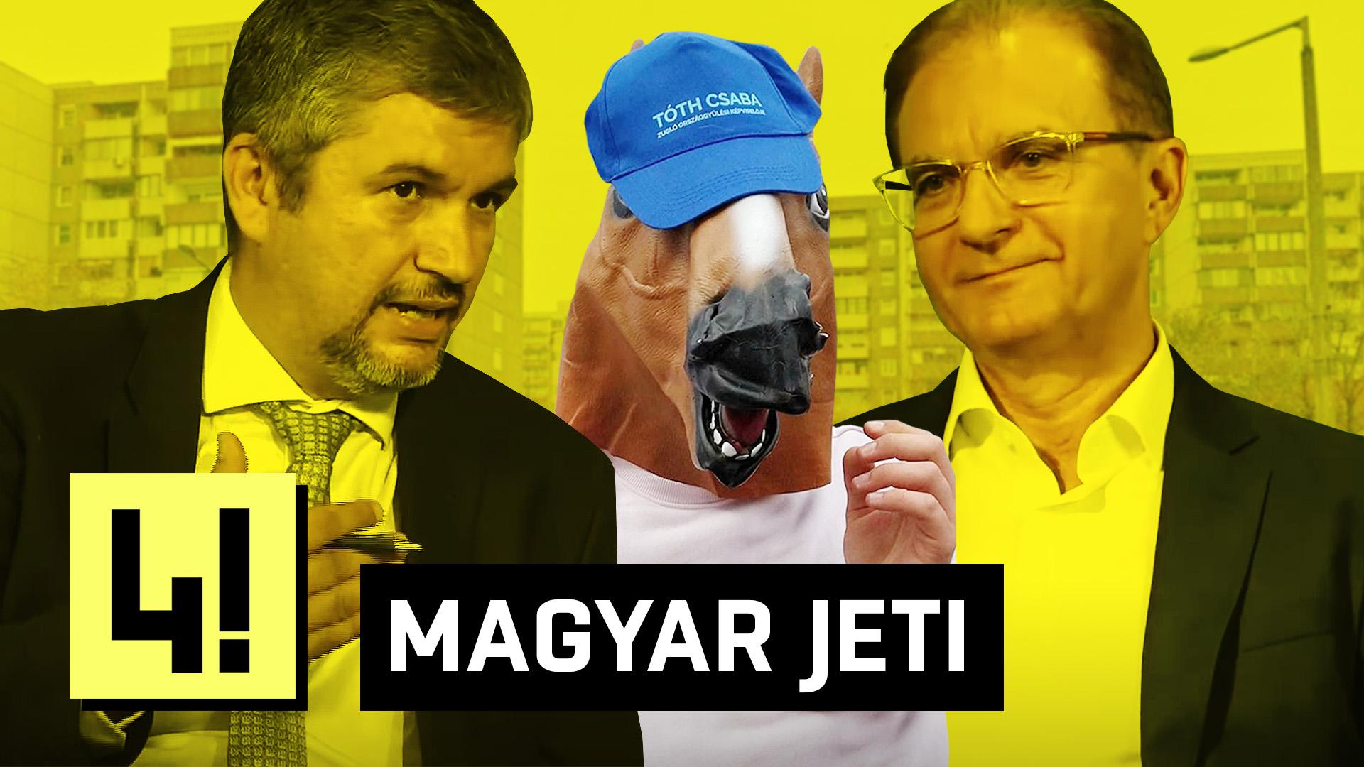Ez már többről szól, mint hogy ki induljon Zuglóban a Fidesz ellen