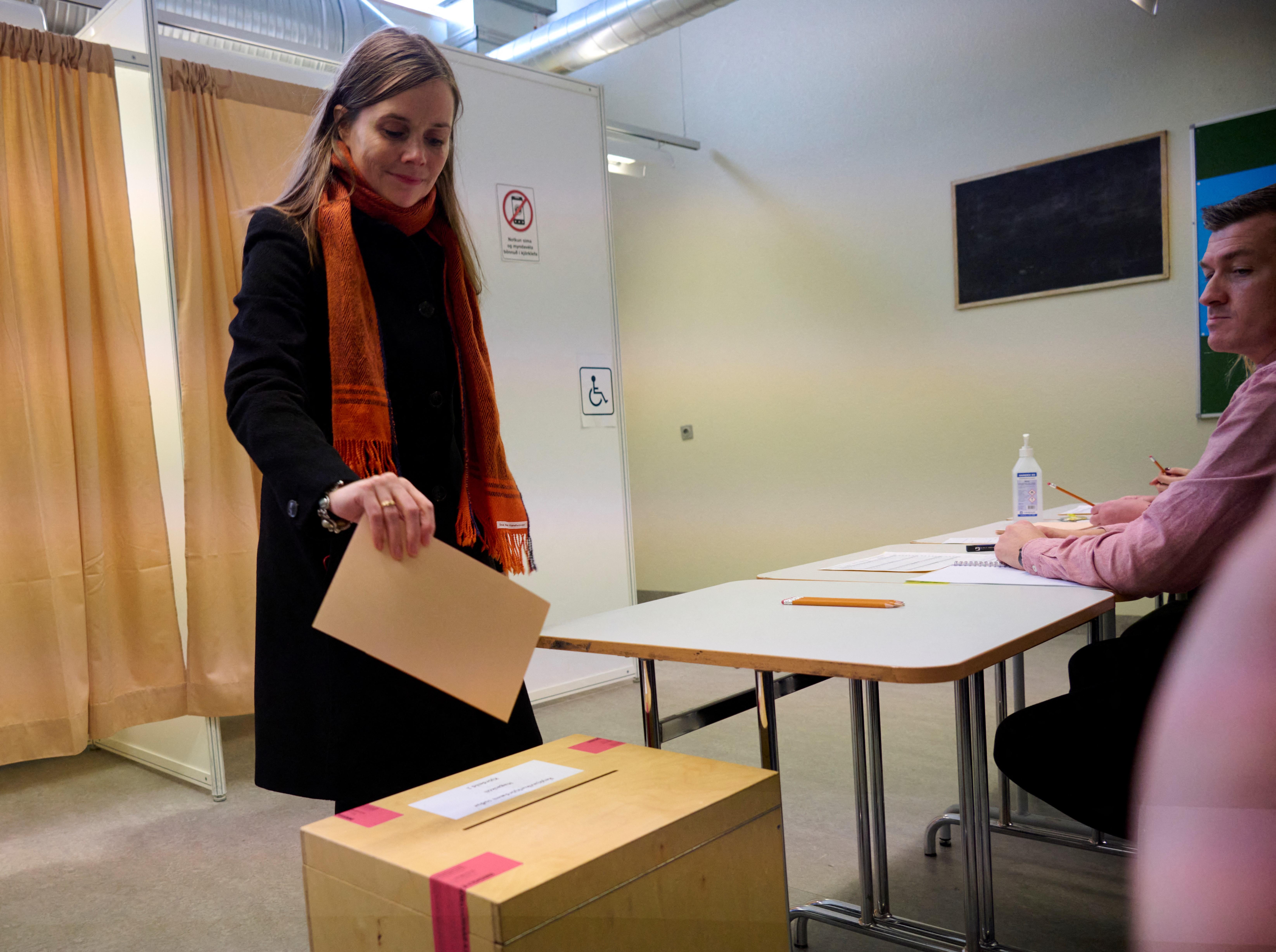 Az újraszámlálás miatt mégsem lesz női többségű a parlament Izlandon