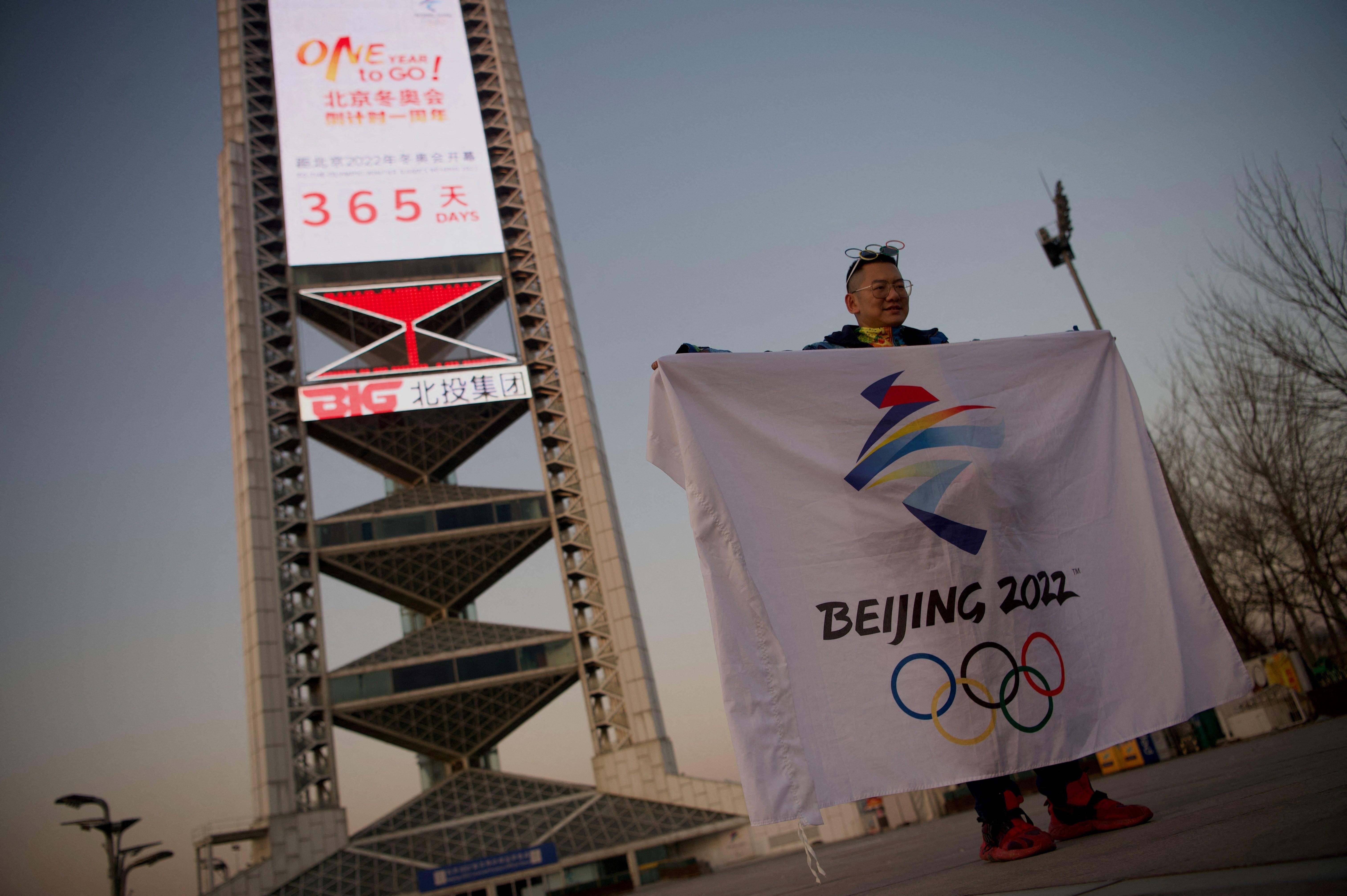 A tokióinál szigorúbb intézkedések lesznek a jövő évi pekingi téli olimpián